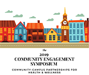 2018 Community engagement symposium