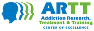 Addiction Research, Treatment & Training logo