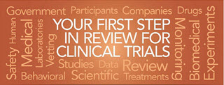 Clinical Trial Portal image