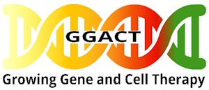 Growing Gene and Cell Therapy logo