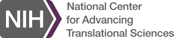 National Center for Advancing Translational Science Logo