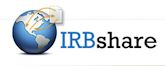 IRB share logo